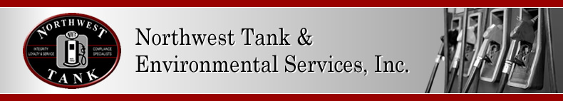 Northwest Tank & Environmental Services, Inc.